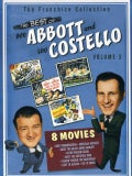 The Best Of Bud Abbott And Lou Costello Vol. 3 (DVD)