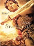 Spartacus Mini Series (DVD)