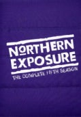Northern Exposure: The Complete Fifth Season (DVD)