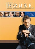 House: Season Two (DVD)