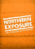 Northern Exposure: The Complete Sixth Season (DVD)