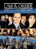 Law &amp; Order: Special Victims Unit Season 3 (DVD)
