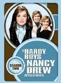 The Hardy Boys Nancy Drew Mysteries: Season Two (DVD)