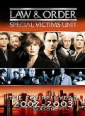 Law &amp; Order: Special Victims Unit Season 4 (DVD)