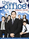 The Office: Season Three (DVD)