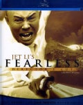 Jet Li's Fearless (Blu-ray Disc)