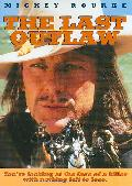 The Last Outlaw (DVD)