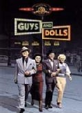 Guys And Dolls (DVD)