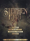 Stephen King DVD Collector Set (DVD)
