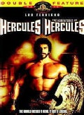 Hercules/Hercules II (The Adventures of Hercules) (DVD)