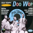 Various - Old Town Doo Wop Vol. 2