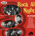 Various - Rock All Night