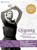 Qigong For Beginners (DVD)