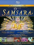 Samsara (Blu-ray Disc)