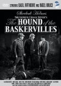 Sherlock Holmes: The Hound of the Baskervilles (DVD)