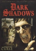 Dark Shadows: The Curse of The Vampire (DVD)