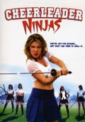 Cheerleader Ninjas (DVD)