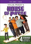 Tyler Perry's House Of Payne Vol 4 (DVD)