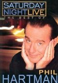 Saturday Night Live: The Best of Phil Hartman (DVD)