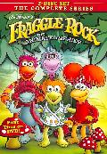 Fraggle Rock: The Animated Series (DVD)