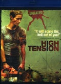 High Tension (Blu-ray Disc)