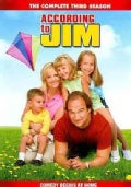 According To Jim Season Three (DVD)