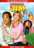 According To Jim Season Five (DVD)