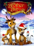 Little Brothers, Big Trouble: A Christmas Adventure (DVD)