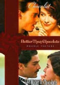 Chocolat/Like Water For Chocolate (DVD)