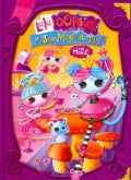Lala-Oopsies: A Sew Magical Tale (DVD)