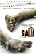 Saw (DVD)