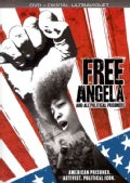 Free Angela And All Political Prisoners (DVD)