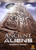 Ancient Aliens: Season 5 Vol. 1 (DVD)