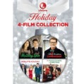 The Christmas Consultant/Holiday Spin/The March Sisters At Christmas/Holly's Holiday (DVD)