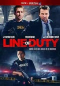Line Of Duty (DVD)
