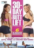 Befit: 30-Day Butt Lift (DVD)