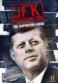 Definitive Guide To The JFK Assassination (DVD)