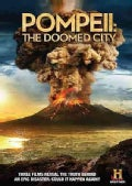 Pompeii: The Doomed City (DVD)