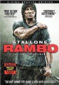 Rambo Special Edition (DVD)