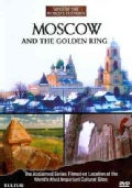 Moscow and the Golden Ring (DVD)