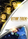 Star Trek V: The Final Frontier (DVD)