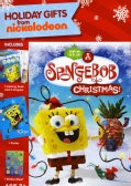 Spongebob Squarepants: It's A Spongebob Squarepants Christmas (DVD)
