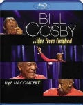 Bill Cosby: Far From Finished (Blu-ray Disc)
