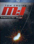 Mission Impossible Trilogy (Blu-ray Disc)