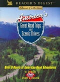 Americas Great Road Trips & Scenic Drives (DVD)