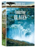 Nature: Amazing Places Africa (DVD)