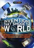 Inventions That Shook the World (DVD)