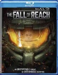 Halo: The Fall Of Reach (Blu-ray Disc)