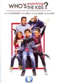 Who's Watching the Kids? (DVD)