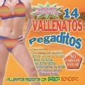 Various - 14 Vallenatos Pegaditos